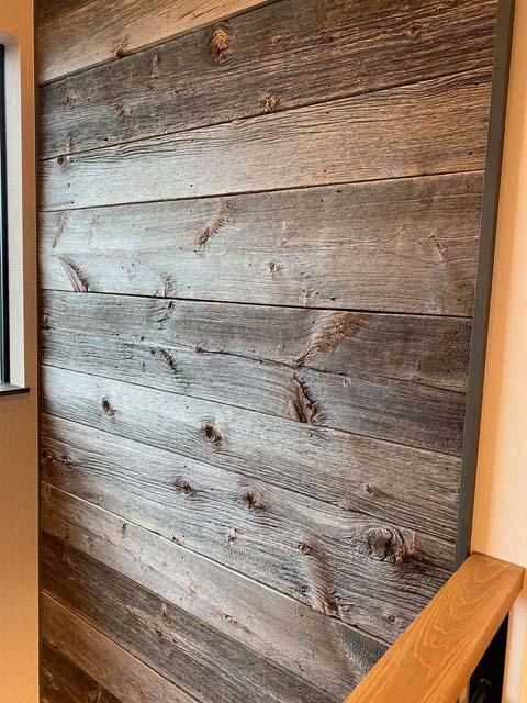 古材・板材 バーンボード